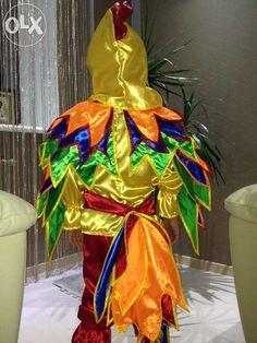 Продам костюм петуха, петушка: 360 грн. - Одежда для мальчиков Харьков на Olx