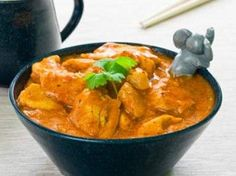 Low Carb Puten-Curry