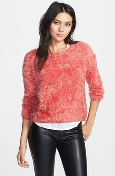Raga Textured Pullover available at #Nordstrom