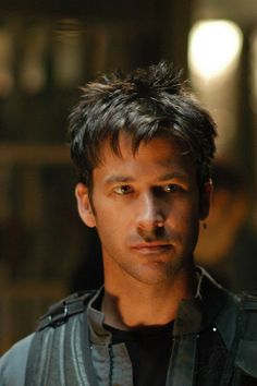 Joe Flanigan.