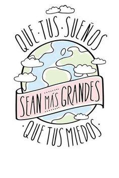 #Quote #Citas #Frases #dreams #sueños