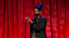 """The Tapeface Tapes: """"A Fistful of Balloons"""""""