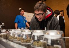 Colorado Topped $1 Billion in Legal Marijuana Sales in 2016 - Fortune #Business_ #iNewsPhoto