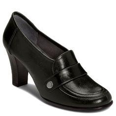 Women's Aerosoles Rollatini - Black