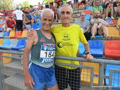 atletismo y algo más: 12128. #Atletismo. #Fotografías atletas veteranos ...