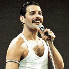 Il+24+novembre++1991+muore+Freddie+Mercury