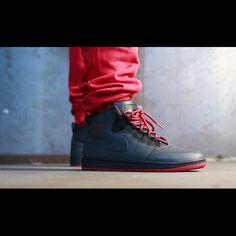 best authentic 6633e b7439 jordans Shoes   Jordan Retro 1 94   Color  Black Red   Size  6.5