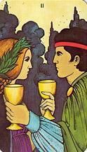Top 10 Tarot Cards & Combinations for Reconciliation