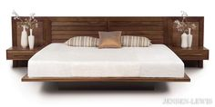 Copeland Furniture, Mid Century Modern Bedroom and Dining New York Bedroom Bed Design, Bedroom Furniture Design, Bed Furniture, Bedroom Sets, Home Decor Bedroom, Luxury Furniture, Bedding Sets, Cheap Furniture, Furniture Makeover
