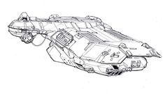 Designs of ships that were never used in Homeworld 2 See Also Gallery of Motherships concept arts