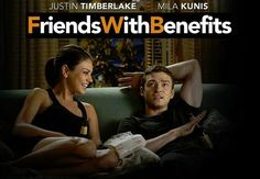 friends with benefits (2011) full movie - Google Search