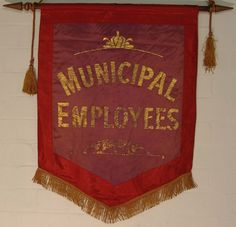 Municipal Employees