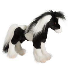 Douglas Bangles Gypsy Vanner Horse