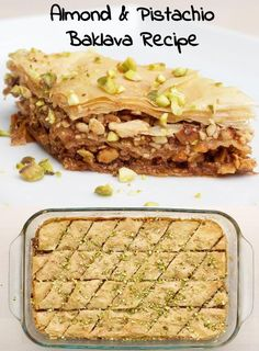 You Will Go Totally Nuts For This Authentic Baklava Recipe