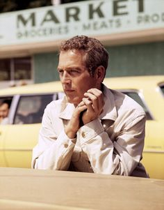 paul newman • sometimes a great notion