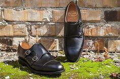Check out the stylish range of #churchshoes   with smart narrow feet with heel. Even if a person likes to wear jeans and a nice shirt,a good pair of Church shoes will be much better than other shoes. For more info visit us at Ashtonmarks