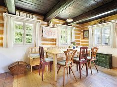 Chalupa u kapličky Dining Chairs, Furniture, Home Decor, Decoration Home, Room Decor, Dining Chair, Home Furnishings, Home Interior Design, Dining Table Chairs