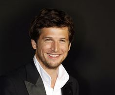 Guillaume Canet - love this french man from J'eux des enfants! One of my fav movies