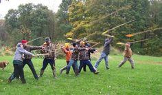 make primitive hunting weapons pdf