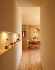 Home Interior Design, Interior Styling, Interior Architecture, Japanese Interior, Japanese House, House Made, Home And Living, Home Furniture, Living Spaces