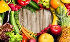 5 foods that lower cholesterol naturally #dietandnutrition