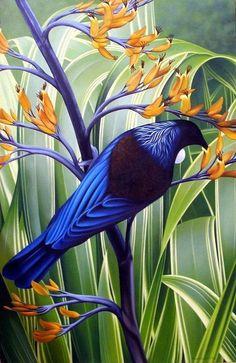 Miranda Woollett (NZ Artist)