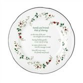 Found it at Wayfair - Winterberry Family & Friends Plate of Sharing