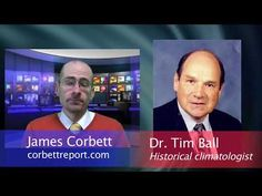 curiosidades ocultas: Climategate  Dr  Tim Ball on the hacked CRU emails...