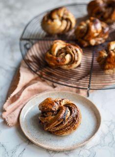 Jubii Webmail :: Vi tror, at du vil synes om disse pins Snack Recipes, Dessert Recipes, Cooking Recipes, Desserts, Healthy Snacks, Healthy Recipes, Danish Food, Food Crush, Cravings