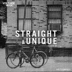 Straight & Unique Issue 27 from Voltaire Music on Beatport Monika Kruse, Unique, Cover, Music, Artist, Movie Posters, Musica, Musik, Muziek