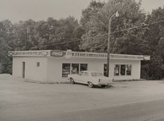 Martin's Grocery 1974 Dover, TN