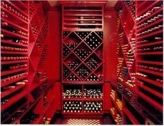 awesome 20 Stunning Residential Wine Cellars Design Ideas