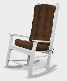 rocking chair cushions outdoor rocking chairs porch ideas rockers ...