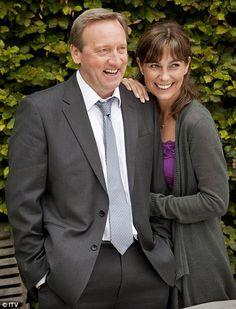 Midsomer Murders | Neil Dudgeon