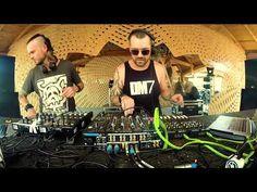 Rinkadink & Element at Ozora 2017 - YouTube