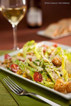 Hail Caesar - Caesar Salad