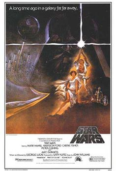 The original is actually my 4th favorite Star Wars movie.