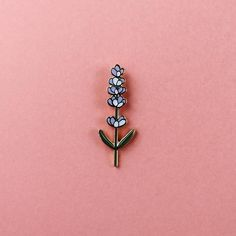 Lavender Pin #pins