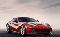Ferrari F12 Berlinetta de 2013 , 857 , Auto, Car