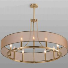 Found it at Wayfair - Ghost 9 Light Pendant with Tubing Globe Chandelier, Ceiling Lights, Chandelier Lighting, Classic Lighting, Lights, Light, Pendant Lighting, Chandelier, Tower Light