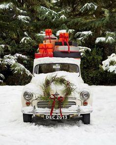 A HOME WITH HEART: Veselé Vánoce!
