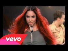 ▶ Shakira - Ojos Así - YouTube