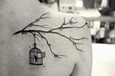 Las 10 Zonas mas sexys del cuerpo para tatuarte si eres mujer