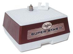 Glastar Superstar Glass Grinder G121