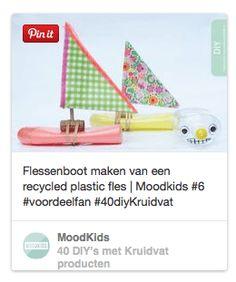 40 diy ideeën met Kruidvat artikelen - Moodkids | Moodkids