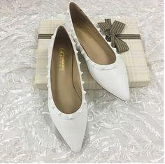 7d856d25432d0a Women Rivets Point Toe Patent Leather Flats Rubber Sole Rivets Sandals  Ladies Casual Flat Shoes