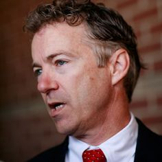 Senator Rand Paul, son of Congressman Ron Paul, has generated his fair share of political controversy. Learn more about him at Biography.com.