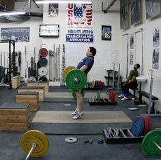 Six Truths of Olympic Weightlifting Technique by Greg Everett - Training: Weightlifting - Catalyst Athletics Articles