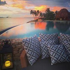 Marriott Fiji Momi Bay Resort