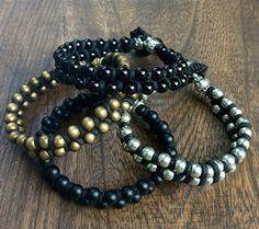 Turchin Jewelry  Men's Bracelet Collection